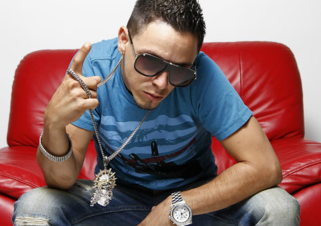 "Latin Urban artist Wesly Tones talked to VOXXI about his new single ""Los Gatos,"" which he promises will keep you dancing all night long. (Facebook: Wesly Tones )"