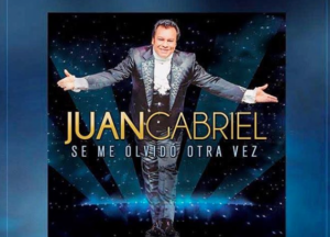 Alberto Aguilera Valadez, known by his stage name Juan Gabriel, passed unexpectedly Sunday . (Credit: Juan Gabriel's Instagram)
